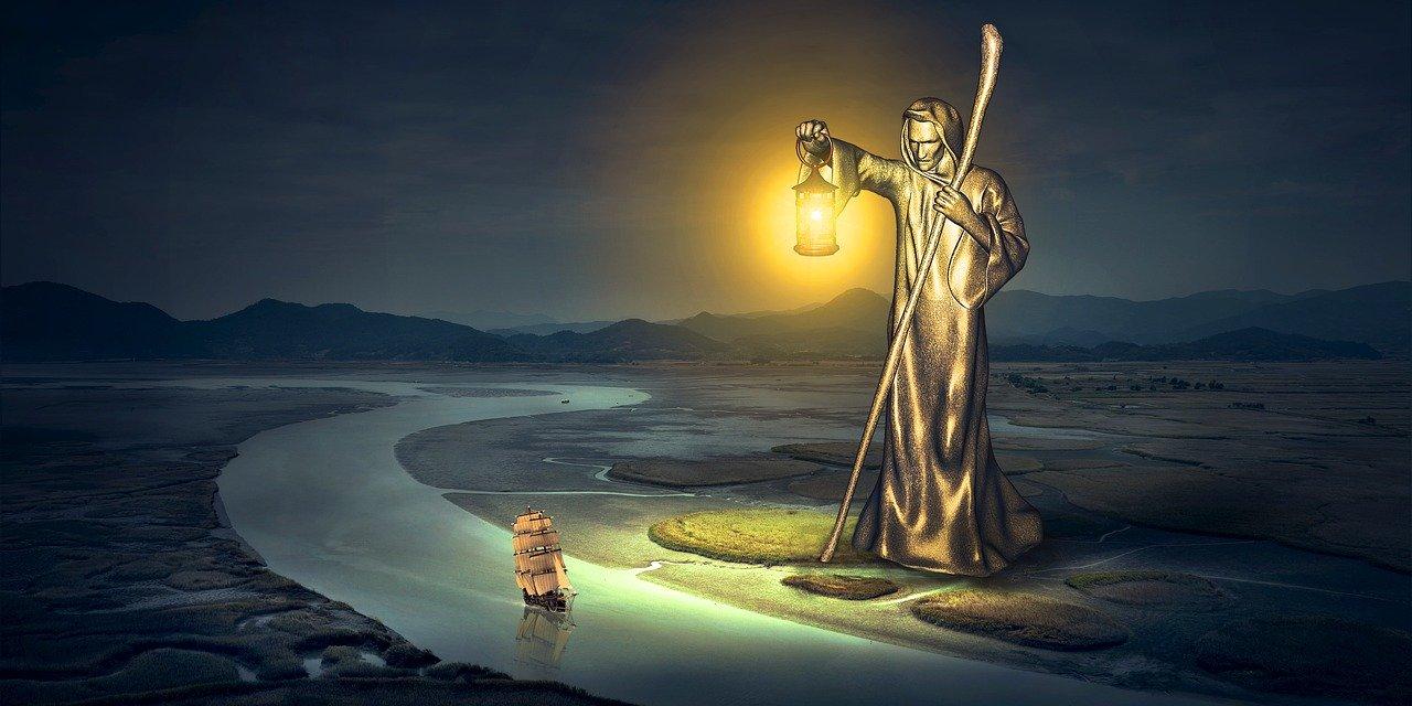 cartomanzia per far luce nell'oscurità dei dubbi